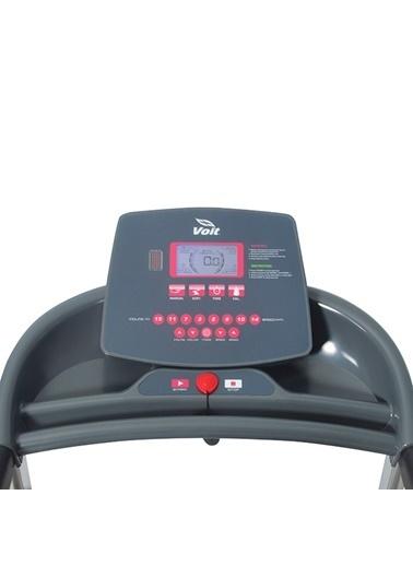 Icon Power Plus Otomatik Eğimli /Masajlı Koşu Bandı-Voit